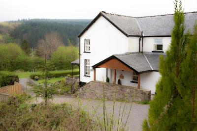 Llwyn Onn Guest House - Laterooms