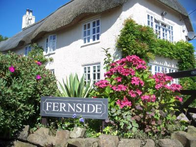 Fernside Cottage - Laterooms