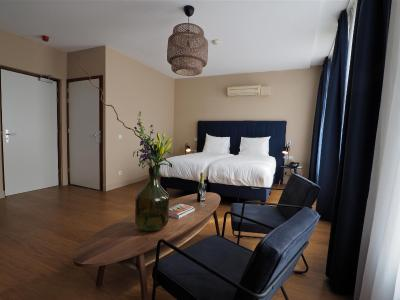 Boutique Hotel Quartier du port - Laterooms