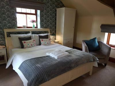 The Dovecote Inn - Laterooms