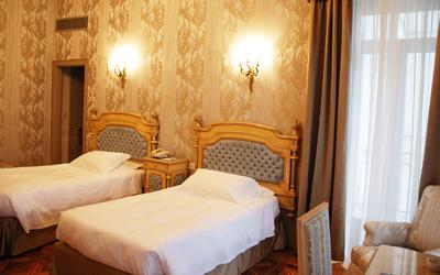 Hotel Villa Flori - Laterooms