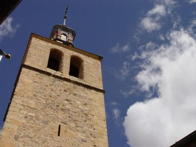 San Miguel - Laterooms