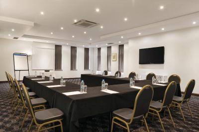 Ramada Hotel Warwick - Laterooms