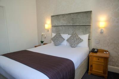 Kings Hotel - Laterooms