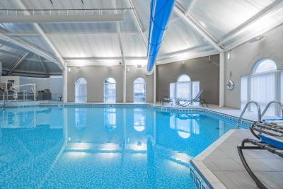 Wychnor Park Country Club by Diamond Resorts - Laterooms