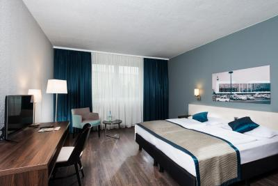 Holiday Inn BERLIN CITY EAST-LANDSBERGER - Laterooms