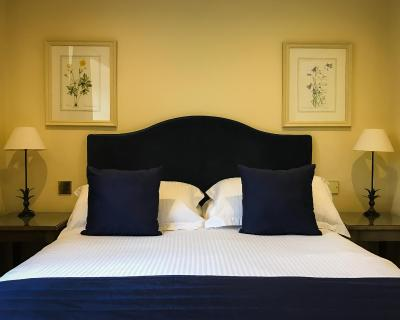 Arundell Arms Hotel - Laterooms