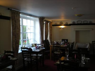 Black Bull Inn and Hotel - Laterooms