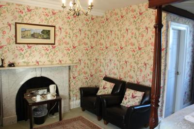 The Old Vicarage - Laterooms