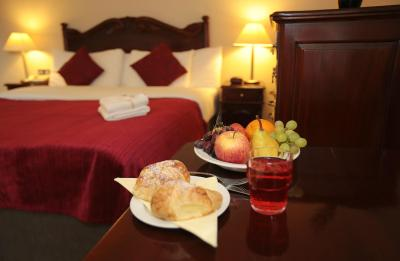 Killarney Riverside Hotel - Laterooms
