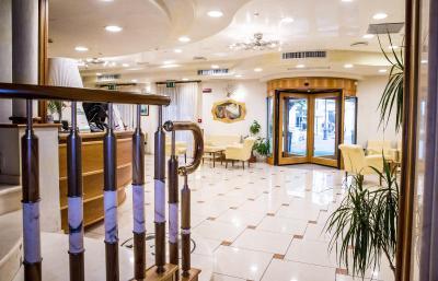 Grand Hotel Victoria - Laterooms