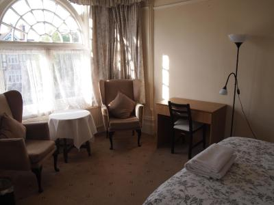 Kingswood Hotel & Restaurant - Laterooms