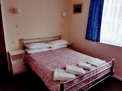 Malvern Hotel - Laterooms