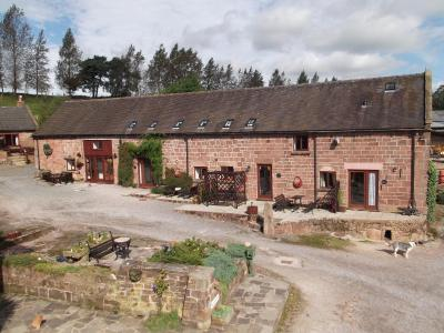 Hermitage Working Farm - Laterooms