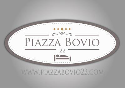Bovio Suite - Laterooms