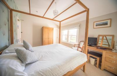 Ravenstone Lodge Hotel - Laterooms