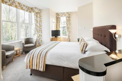 Fir Trees Guest House - Laterooms