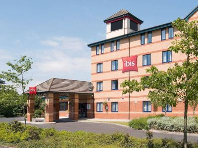 ibis Preston North - Laterooms