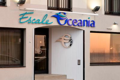 Escale Oceania Saint-Malo - Laterooms
