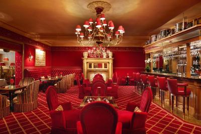 Rubens at the Palace - A Red Carnation Hotel - Laterooms