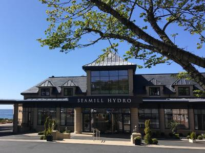 Seamill Hydro Hotel & Resort - Laterooms