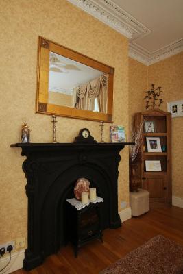 Donnybrook Hall - Laterooms