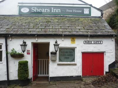 Shears Inn - Laterooms
