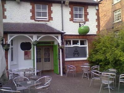 The Bramley Apple Inn - Laterooms