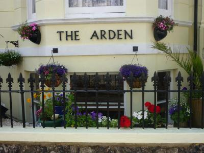Arden Hotel - Laterooms