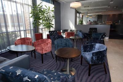 DoubleTree by Hilton Hotel London - Chelsea - Laterooms