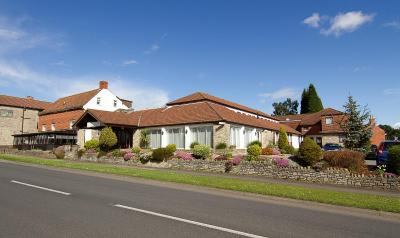 Almondsbury Interchange Hotel - Laterooms