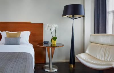 Park Plaza Victoria London - Laterooms