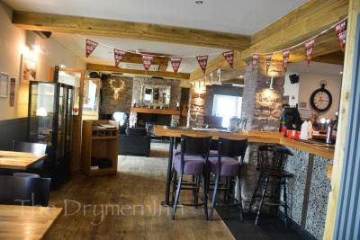 The Drymen Inn - Laterooms