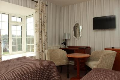 Old Kings Arms Hotel - Laterooms