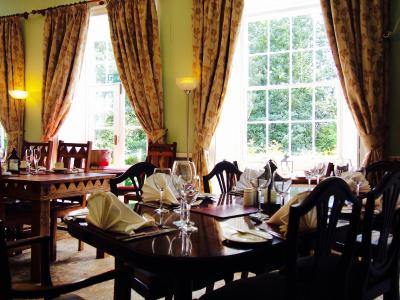 Wrangham House Hotel - Laterooms
