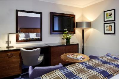 Sir Christopher Wren Hotel & Spa - Laterooms