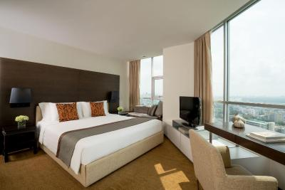 Anantara Bangkok Sathorn - Laterooms