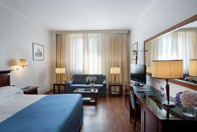 Starhotels Excelsior - Laterooms