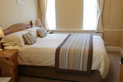 The Iona Torquay - Laterooms