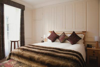 Victoria House Hotel - Laterooms