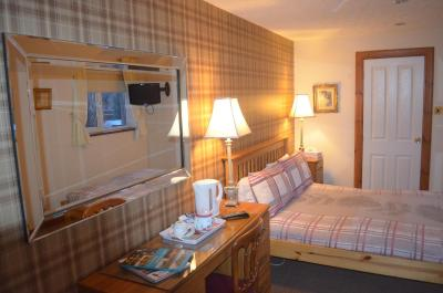 Roseneath Guest House - Laterooms