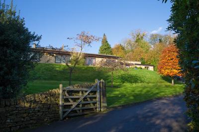 Sladen Lodge - Laterooms