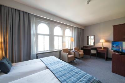 Bilderberg Parkhotel Rotterdam - Laterooms