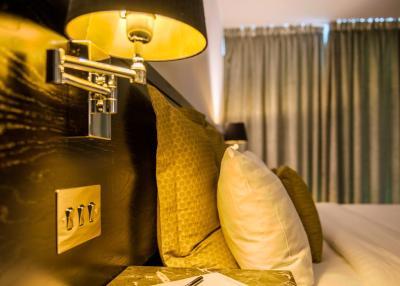 The Vincent Hotel - Laterooms
