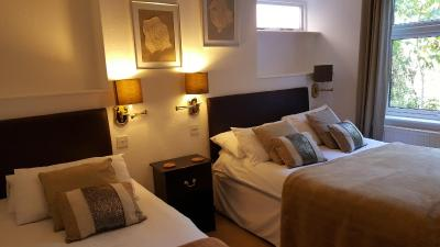 Colebrook Guest House - Laterooms