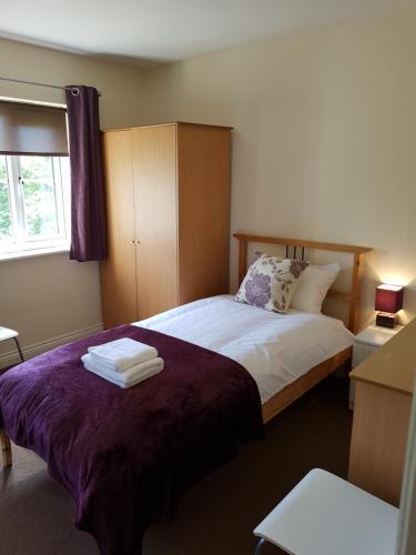 Livingston 4 bedroom townhouse