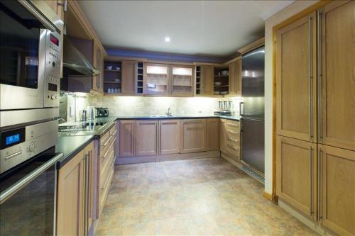 Cameron House Three bedroom Detached Lodge L77