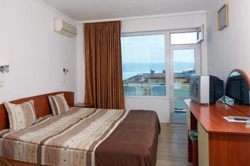 Легло или легла в стая в Нощна панорама