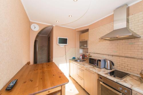 Кухня или мини-кухня в Аквапарк, НИИТО, Вокзал