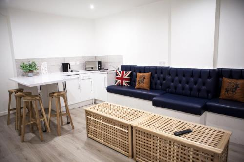 Fleet Street Apartments - Pefect for Nightlife!